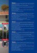 Cerniere oleodinamiche Hydraulic hinges Hydraulikscharniere ... - Page 3