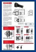 Cerniere oleodinamiche Hydraulic hinges Hydraulikscharniere ... - Page 5