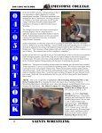 saints wrestling - Limestone Athletics - Page 3