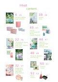 Frühjahr/Sommer Katalog 2012 - Overbeck and Friends - Seite 3