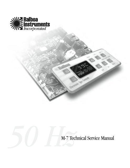 Incredible Balboa Instruments Spa Wiring Diagram Balboa Spa Controls Manual Wiring Cloud Hisonuggs Outletorg
