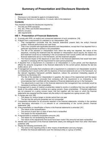 2011 Presentation and disclosure summary.pdf - Logista
