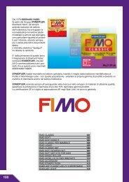 fimo classic 101 fimo soft 102 fimo soft effect 103 fimo classic per ...