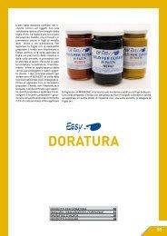 DORATURA - Artecolor - Belle Arti - Cornici - Hobby - Foggia