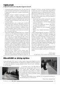Isaszeg önkormányzati tájékoztató 2009. 6. sz. - EPA - Page 3