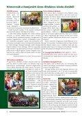 Isaszeg önkormányzati tájékoztató 2009. 6. sz. - EPA - Page 6