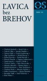 Stiahnuť PDF - magazinos.sk