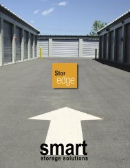 2006 Stor Edge-Final.indd - Paragon Publishing Inc.