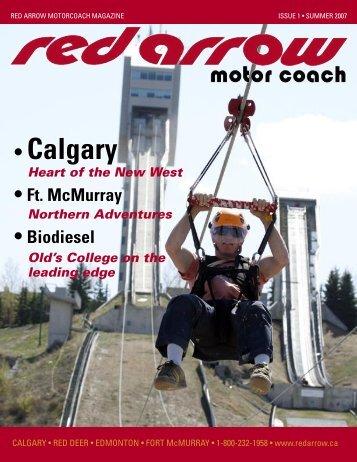• Calgary - Paragon Publishing Inc.