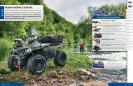 MAKE WORK EASIER. - Polaris Slovenija - ATV CENIK