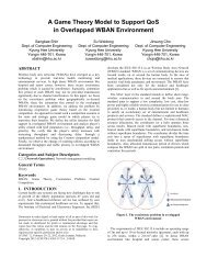 A Game Theory Model to Support QoS in Overlapped WBAN ...
