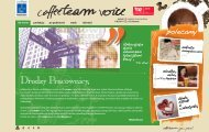 coffeeteam voice nr 1(8)2011 - Agape