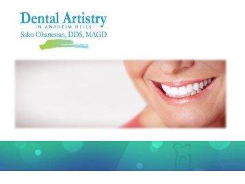 Skilled Dentist in Anaheim Hills