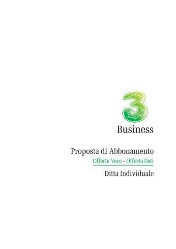 A pda business DITTA IND SETT