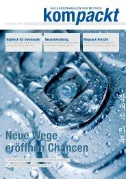 Download kompackt 2/2009 (deutsch), PDF - Meypack