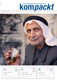Download kompackt 1/2011 (deutsch), PDF - Meypack