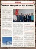Allalin News Nr. 6 - SAAS-FEE | SAAS-GRUND | SAAS-ALMAGELL | SAAS-BALEN - Seite 5