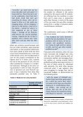 INTERVIEWS WITH WORKING CARERS - Oxford Institute of Ageing - Page 4