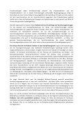 ZUM PROJEKT KICKBACK-FREIE ZONE 2. SÄULE von Dr ... - c-alm - Seite 2