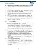 Règlement de liquidation partielle valable à partir du 01.01.2005 - Page 4