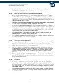 Règlement de liquidation partielle valable à partir du 01.01.2005 - Page 5