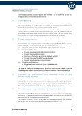 Règlement relatif aux provisions valable à partir du 15.05.2013 - Page 4