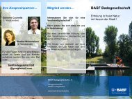 BASF Badegesellschaft - BASF.com