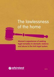 SAFE-IRELAND-The-Lawlessness-of-the-Home