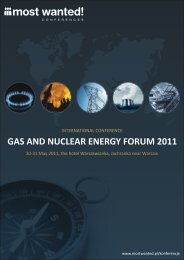 Energy Security within Trans National Energy Policy