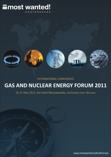 """Energy Security within Trans National Energy Policy"""" and """" - The ..."""