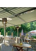 Terrassenmarkisen - Solarmatic - Seite 3