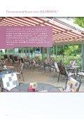 Terrassenmarkisen - Solarmatic - Seite 4