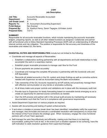 accountant description job idealpostsqy