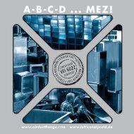 A-B-C-D ... MEZ! -  MEZ-Technik GmbH