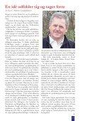 Sct. Georg 4/2004 - Sct. Georgs Gilderne i Danmark - Page 3