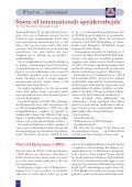 Sct. Georg 4/2004 - Sct. Georgs Gilderne i Danmark - Page 6