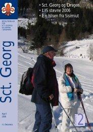 Sct. Georg 2/2006 - Sct. Georgs Gilderne i Danmark