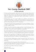 Sct. Georg 3/2005 - Sct. Georgs Gilderne - Page 6