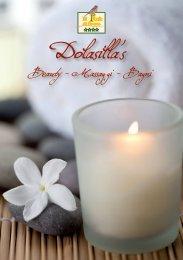 Beauty - Massaggi - Bagni - Hotel Fink