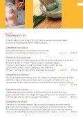 Beauty - Massaggi - Bagni - Hotel Fink - Page 3