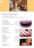 Beauty - Massaggi - Bagni - Hotel Fink - Page 4
