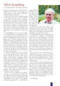 3NUMMER Juni 2004 - Sct. Georgs Gilderne i Danmark - Page 3