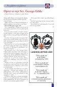 3NUMMER Juni 2004 - Sct. Georgs Gilderne i Danmark - Page 7