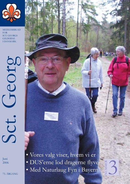 Sct. Georg 3/2006 - Sct. Georgs Gilderne