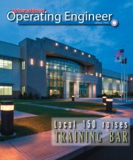 peratlng Eng - International Union of Operating Engineers