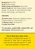 Heir to Europa - Rules Cards - WEB - Page 2