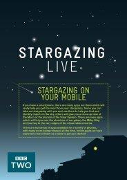 BBC Stargazing Live: Stargazing on your mobile - Bbc.com