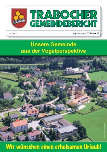 (10,23 MB) - .PDF - Gemeinde Traboch