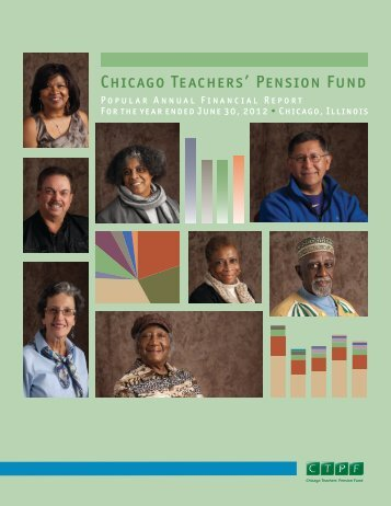 2012 - Public School Teachers' Pension and Retirement Fund of ...