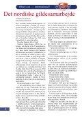 Sct. Georgs Gilderne i Danmark - Page 4